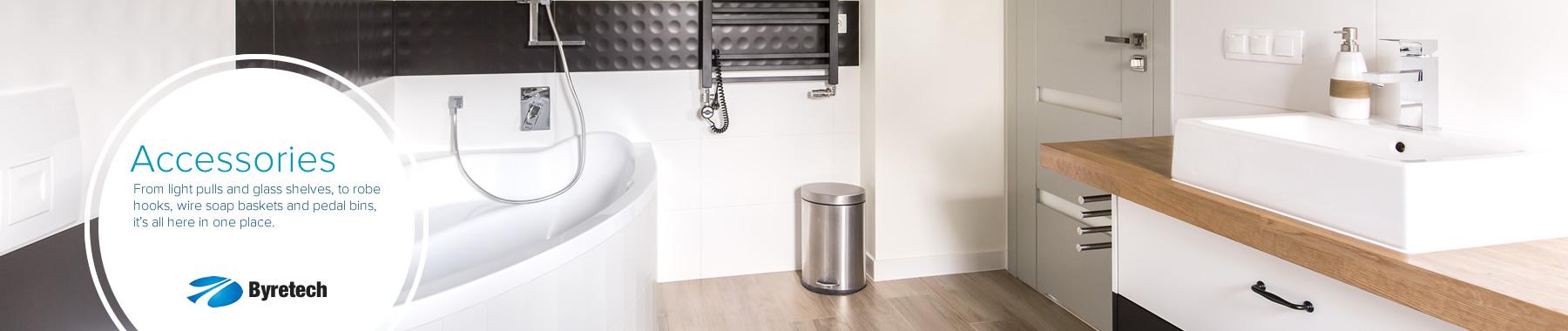 Bathroom Water Damage Prevention Byretech Ltd