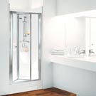 Coram Shower Pods