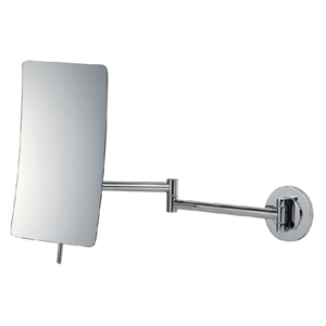 Extendable Mirrors