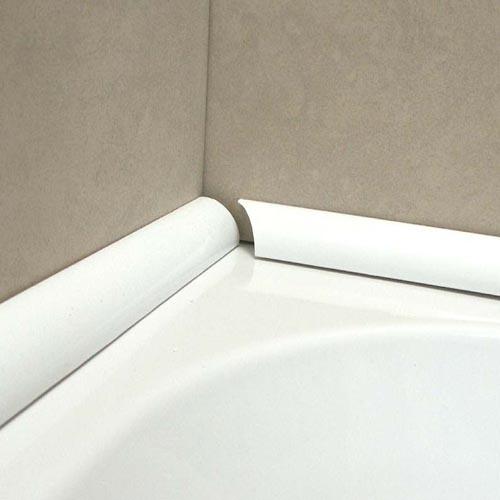 bath seal ultra 10 rectangular baths byretech ltd. Black Bedroom Furniture Sets. Home Design Ideas