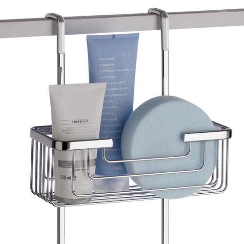 Hanging 2 Tier Shower Caddy Byretech Ltd