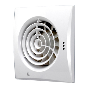 HIB Hush Wall Mounted Fan