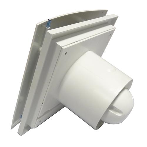 S Amp P Silent 100 Design Ecowatt Bathroom Fan Byretech Ltd