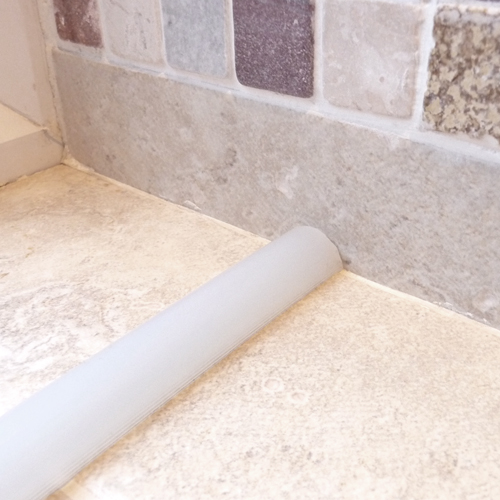 Shower Floor Seal 4m
