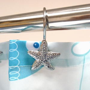 Starfish Hook Rings Byretech Ltd