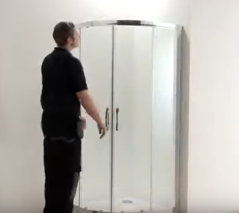 Coram Premier Shower Enclosure