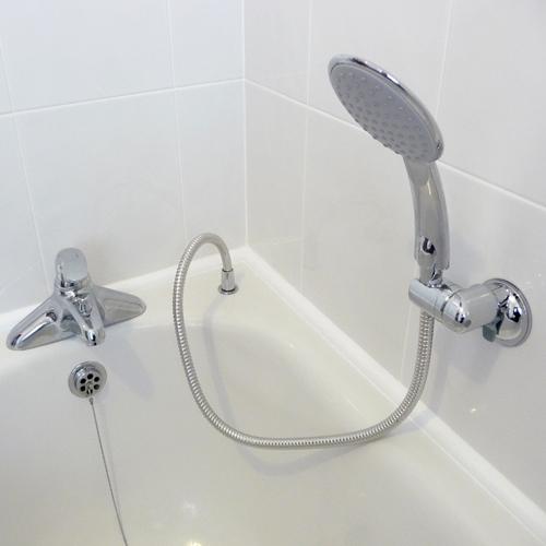 Bathtub Faucet Sprayer Attachment